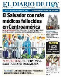 Entérese | elsalvador.com (El... - El Informante - Noticias