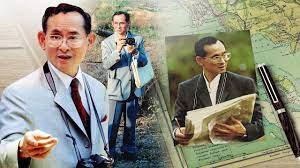 ทูตมะกันยูเอ็น ศิโรราบ ในหลวง รัชกาลที่ 9 ทึ่งคนไทยโชคดีที่ มีพระมหากษัตริย์ผู้ยิ่งใหญ่