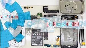🔬 Tech review of LG Nexus 4 E960 ...