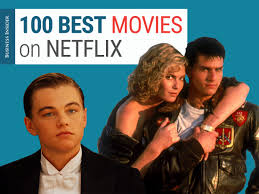 The 100 best movies on Netflix right now - Business Insider
