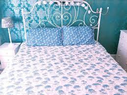 king size disney bedding bedroom spring palm tree 1 frozen princess primark