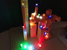 lego lighting. Why Yes That Does Look Like 8\ Lego Lighting