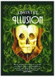 POE **** Absinthe *** on Pinterest | Edgar Allan Poe, The Raven ...