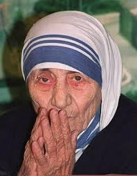 mother teresa s driver knew she d become a saint ny daily news principe remembers mother teresa s warmth and the way she focused her attention on people when they