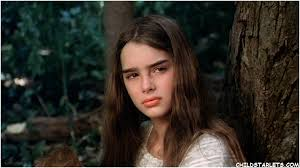 Pretty baby is a 1978 american historical drama film directed by louis malle, and starring brooke shields, keith carradine, and susan sarandon. Brooke Shields Pretty Baby Young Child Actress Star Starlet Images Pictures Photos 1979 Dvd Childstarlets Com