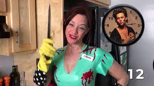 Lunch Ladies - Clarissa Jacobson - YouTube
