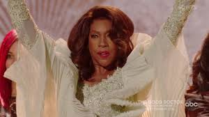 Mary Wilson's Supreme Foxtrot Video | Dancing with the Stars