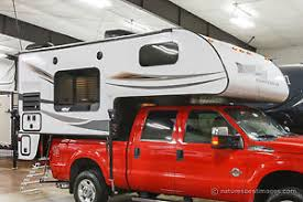 New 2018 BackPack HS-8801 Slide In Pickup Truck Camper with Toilet ...