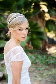 wedding hair and makeup both done by glam dolls san go