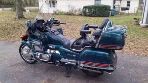 My thoughts and review and on my 1996 Honda Goldwing GL1500 SE ...