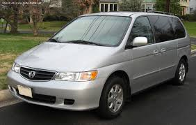 Maybe you would like to learn more about one of these? 1999 Honda Odyssey Ii 2 3 16v 150 Hp Technical Specs Data Fuel Consumption Dimensions
