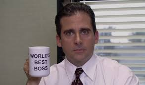 funny lines from the office michael scott leadership quotes to live by