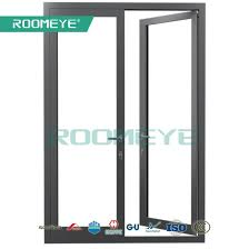 china aluminum aluminium glass window