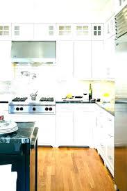 white lantern tile backsplash kitchen creative after arabesque ray s shaped