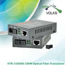 Wholesale- <b>HTB</b>-<b>3100AB Optical Fiber Ethernet</b> Media Converter ...