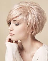 Image Coiffure Cheveux Court Avec Volume Coiffure Cheveux Mi