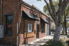 31791 los rios st (across from amtrak station) сан хуан капистрано, ca 92675 сша. Build Outs Of Summer Hidden House Coffee Roasters Orange County Ca