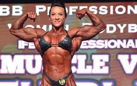 Bodybuilding Body Measurement Chart Alina Popa Bio Family Husband Career Net Worth Body