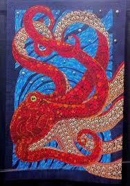 886 best Quilts in art! images on Pinterest | Landscape quilts ... & Ontario-Quilt-Show-2013-029.jpg (515×731) Adamdwight.com