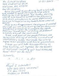 formal handwritten letter format writing a handwritten letter letter of recommendation