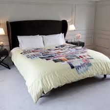 custom duvet cover personalised duvet covers