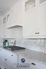 The Best White For Kitchen Cabinets With Marble Sherwin Williams