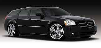 2006 Dodge Magnum RT AWD | Dodge Colors