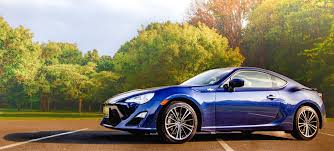 Full Review: 2015 Scion FRS | Shifting Lanes