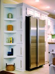 Corner Stacking Shelves Delectable Utilize Spaces With Creative Shelves Do It Yourself Pinterest