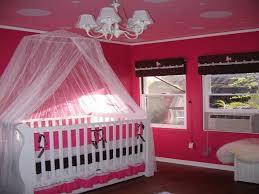 Image Of: Baby Girl Nursery Ideas