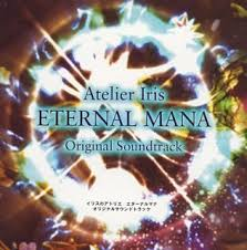 atelier iris eternal mana android