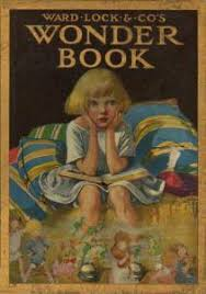 tidy up april 2018 but needs a makeover wonder books list of les little wonder book aka my the golden rainbow etc picture book of