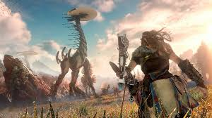 horizon zero dawn file size horizon zero dawn preload now available file size and unlock time