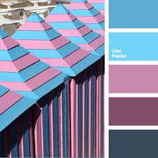 Color Palette #656