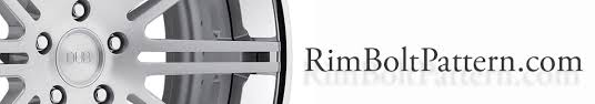 Subaru Rim Bolt Pattern Reference Guide Rimboltpattern Com