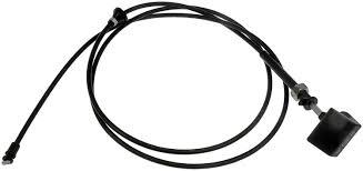 Dorman 912 048 hood release cable