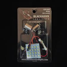 Blackhawk Led Lights Led Conversion Kits 12 24v
