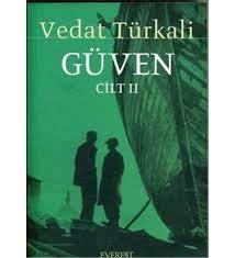 Güven 2.Cilt - Vedat Türkali - Everest Yayınları- Çiçeksepeti