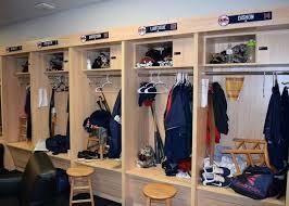 baseball locker rooms the ole miss room best mlb
