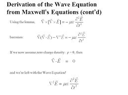 modern optics i wave properties of light ppt