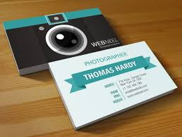 10 Business Card Design Templates For Photographers Download Ai Psd