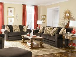 Brown Sofas In Living Rooms Paint Ideas For Living Room With Brown Couches  Home Design Ideas
