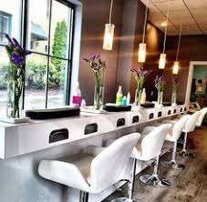 Nail Salon Design Ideas Pictures annaphilipsnailbar salon interiorsalon designnail salonssalon ideasbeauty