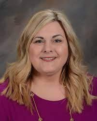 Angie Fritz - Titus Regional Medical Center