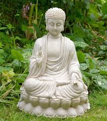 buddha garden statue. Lovely Buddhist Garden Statues Sitting Thai Buddha Statue E