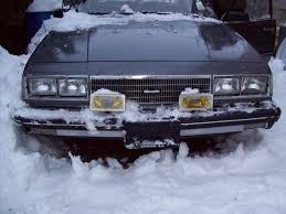 kylesdomain 1986 Chevrolet Celebrity's Photo Gallery at CarDomain