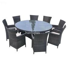 outdoor table setting ideas tag archived of modern dining round splendid
