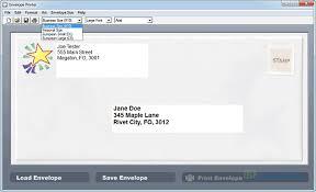 Envelope Printer Lite Print Custom Envelopes