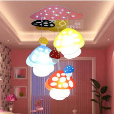 kids pendant lighting. Dia50cm Quality Crystal Rustic Fabric Lampshade Pendant Kids Lighting