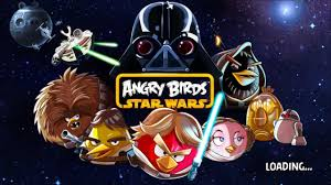 Angry Birds Star Wars Theme Song (FULL) - YouTube